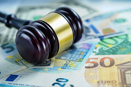 europejski nakaz zapłaty ENZ